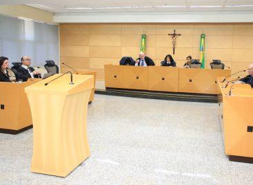 Conselheiros julgam 116 processos em sessões das duas câmaras do TCE