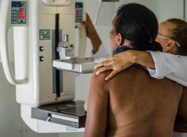 Secretaria da Saúde alerta para a prevenção do Câncer de Mama