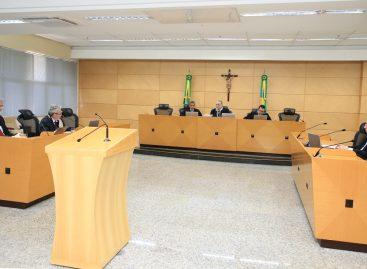 Primeira Câmara do Tribunal de Contas julga 63 processos