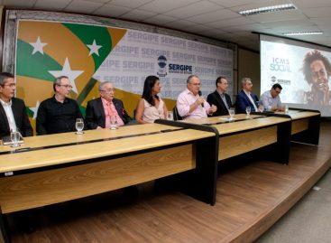 Belivaldo Chagas reúne prefeitos e propõe pacto para melhorar Saúde e Educação