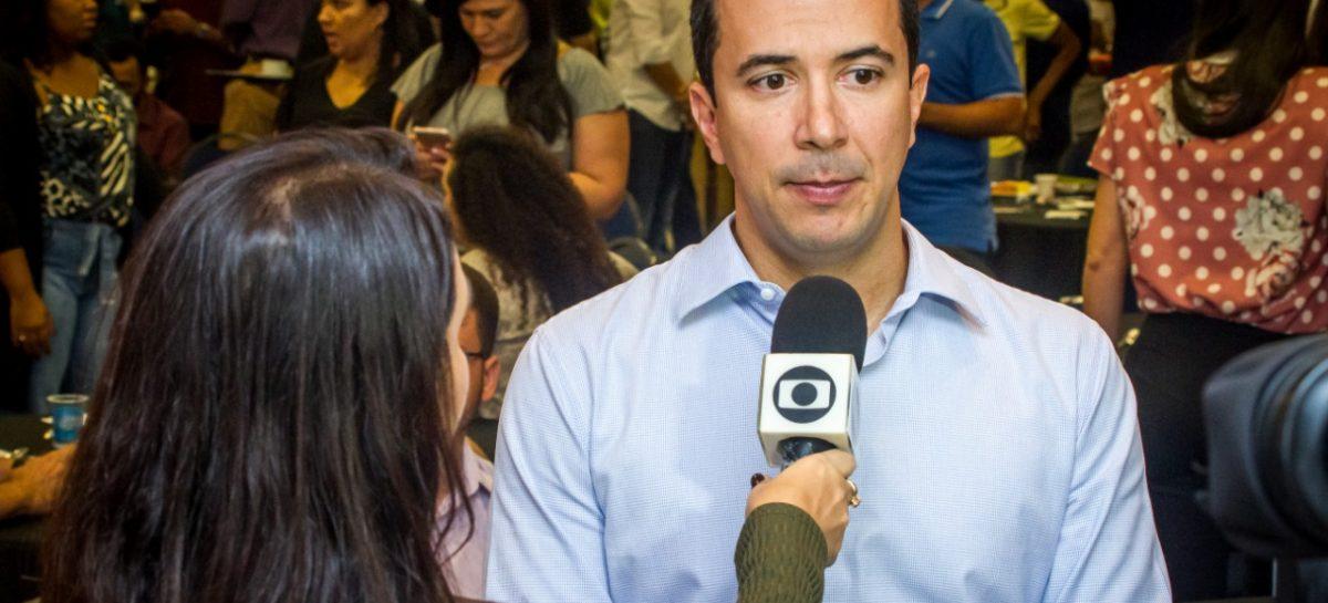 Estado de Sergipe amplia sua participação na ABIH nacional