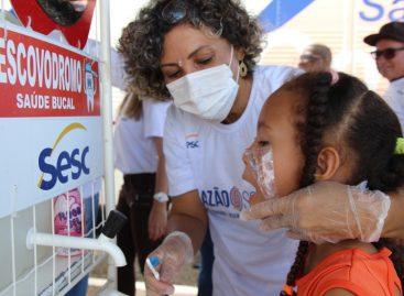 Sesc realiza Razão Social no município de Simão Dias no próximo sábado, 5