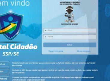 Em sete meses, SSP registra mais de 7.400 celulares roubados no estado de Sergipe