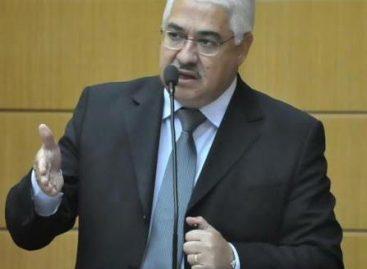 Isso é uma vergonha e não é papel de um líder, diz Zezinho Guimarães