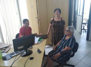 Prefeitura de Maruim inicia recadastramento de servidores inativos e pensionistas