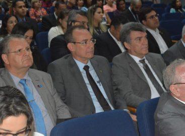 Deputados aprovam iniciativa do 2º Simpósio Constituição de Sergipe