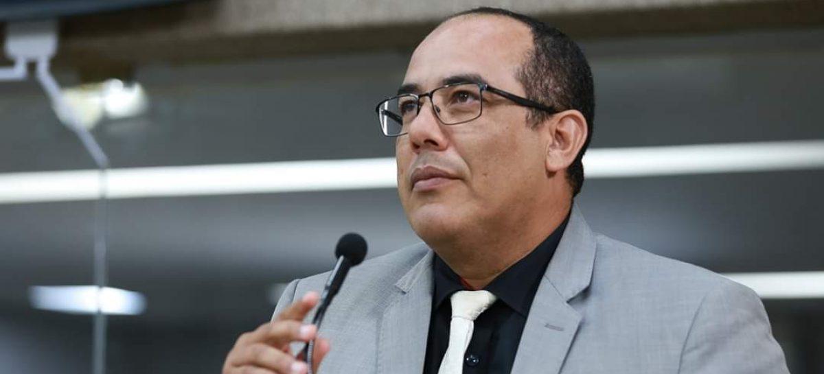 Cabo Amintas considera graves as falhas dos radares e não descarta a instalação da CPI das multas