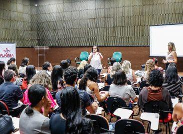SES articula com municípios estratégias para a Campanha de Vacinação contra o Sarampo