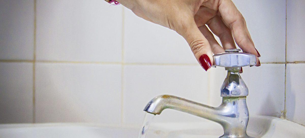 Deso toma medidas preventivas para evitar desabastecimento de água