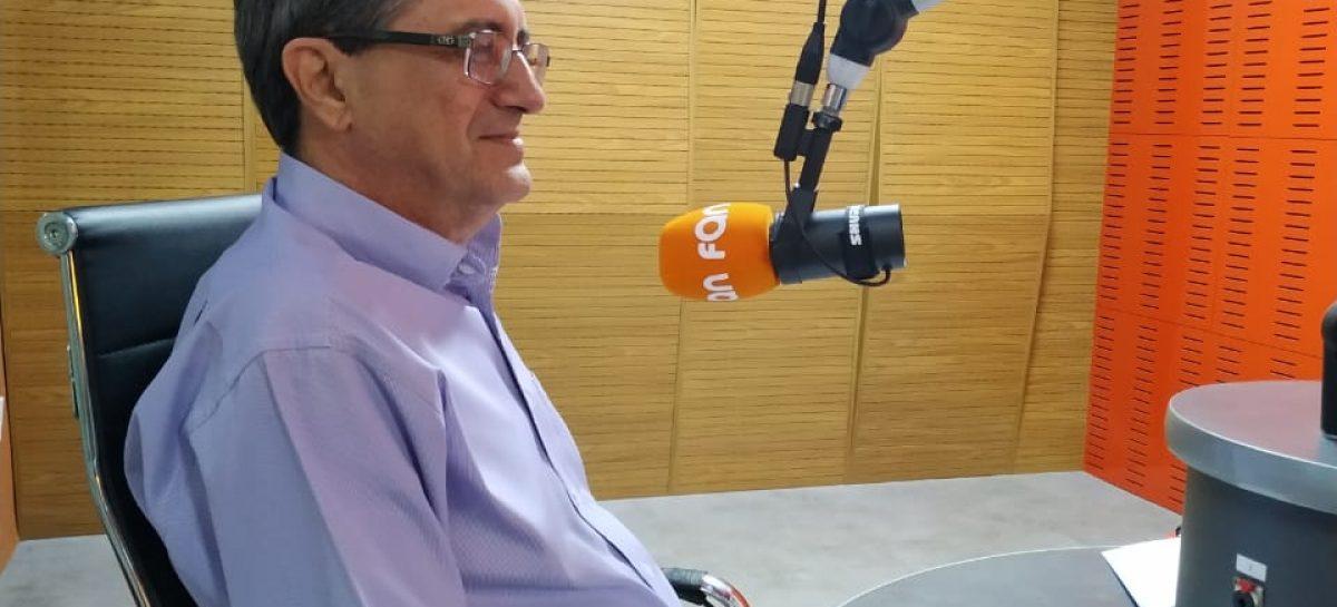 Secretário Josué Modesto esclarece informações sobre o Saese