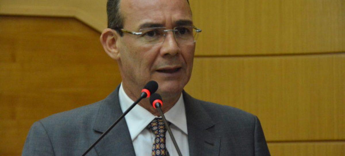 Zezinho Sobral elogia redução de impostos sobre produção de milho