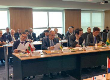 Governadores defendem ampliação do Fundeb em Fórum nacional realizado em Brasília