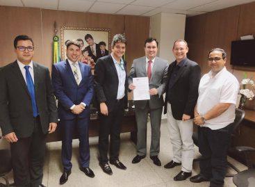 OAB/SE propõe Projeto de Lei a Comissão de Legislação Participativa da Alese
