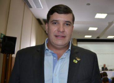 TRE cassa mandato do prefeito de Ilha das Flores