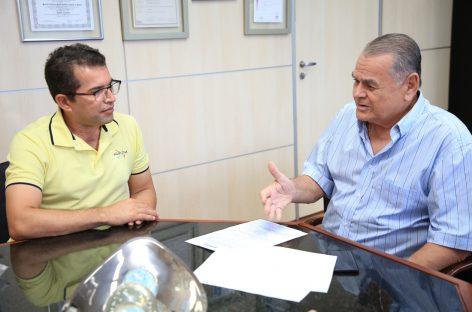 TCE vai apurar denúncia de irregularidades no Instituto de Previdência de Ilha das Flores