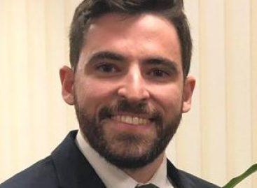 Presidente do PSL confirma candidatura Rodrigo Valadares a prefeito de Aracaju