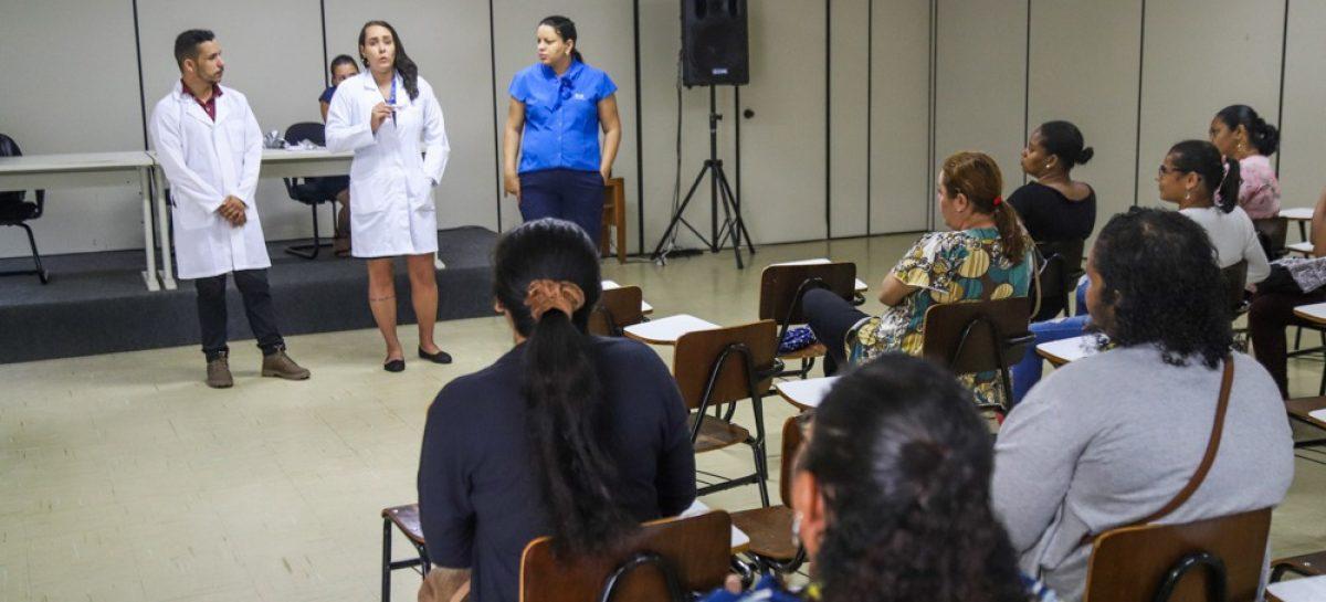 NAT e Coopeds recrutam mais 20 Técnicos em Enfermagem na terça