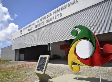 Centro Estadual de Educação Profissional Professora Neuzice Barreto abre vagas de cursos