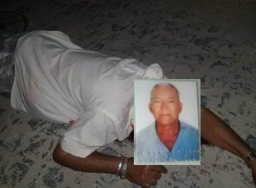 Ex-policial civil é morto a tiros no Crasto, em Santa Luzia