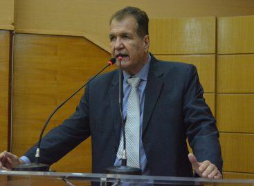 Deputado cobra criação de linha de transporte coletivo para a Barra dos Coqueiros