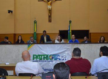 Patriota reúne membros e simpatizantes em evento de filiação