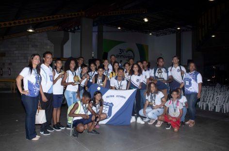 36º Jogos da Primavera chegam ao fim com destaque para o IDFG e Colégio Leandro Maciel