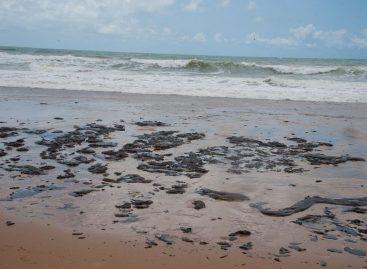 Óleo: Governo Federal libera R$ 2,5 milhões para Sergipe e reconhece emergência na Bahia