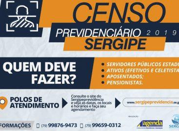 Governo realizará Censo Previdenciário para que sejam detectadas possíveis fraudes no sistema