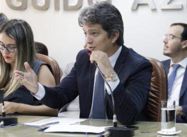 Requerimento da CPI da Pedofilia é colocado em pauta na Alese