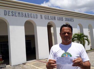 Já somos eleitor e estamos elegível em São Cristóvão, avisa capitão Samuel Barreto