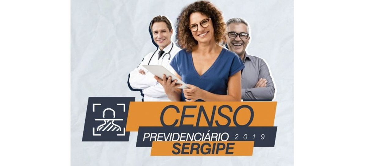 SergipePrevidência alerta usuários sobre horário de atendimento do Censo Previdenciário