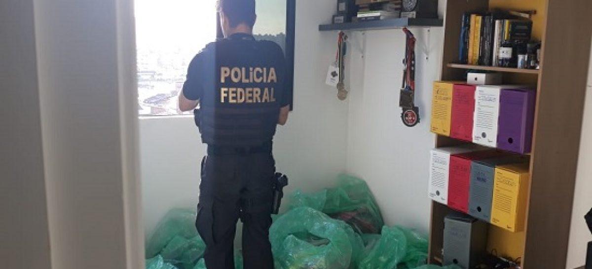 Juíza mantém prisão de PMs acusados de vender anabolizantes
