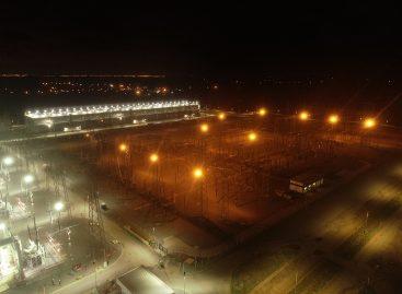 Termoelétrica Porto de Sergipe I já está energizada