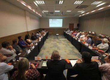Sefaz interage com o setor produtivo no fórum empresarial