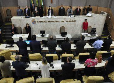 Sessão Especial na Câmara municipal celebra Reforma Protestante