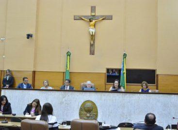 96 anos do Arquivo Público de Sergipe são celebrados na Alese