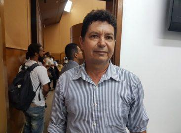 Miguel Porto: Alguns pescadores estão passando fome