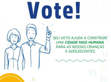 Aracajuanos vão às urnas neste domingo para escolha dos conselheiros tutelares