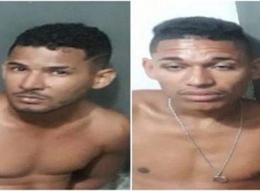 Polícia Militar prende dupla acusada de tráfico de drogas no bairro Olaria
