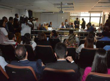 Comissão de Constituição e Justiça aprova projetos do Judiciário