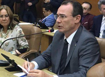 Aprovado PL de Zezinho Sobral que altera artigos da Lei de Licenciamento Ambiental