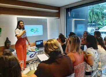 """É de Sergipe Mulher reúne empresárias no """"Café com elas"""""""