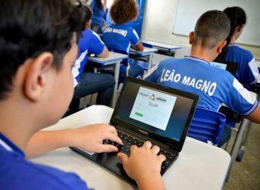 Governo e Unit possibilitam uso da plataforma Google for Educacion em escolas