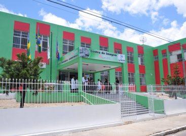 Governo anuncia retorno das atividades do Hospital Amparo de Maria
