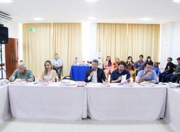 Fortur debate políticas de desenvolvimento do turismo em Sergipe