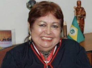 Morre ex-procuradora Creuza Figueiredo, esposa de Benedito Figueiredo
