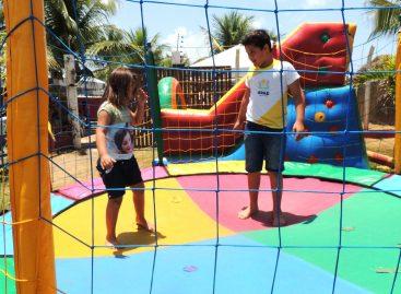 Apae Aracaju promove semana de recreação a partir desta segunda-feira, dia 7