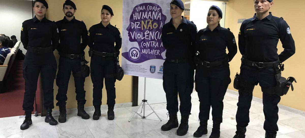 PMA e Tribunal de Justiça ampliam Patrulha Maria da Penha na capital