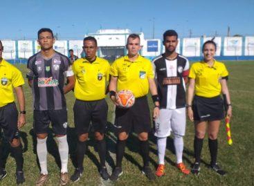 América de Pedrinhas, Atlético Gloriense, Maruinense e Socorro estão classificados