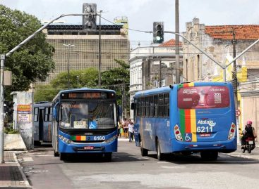 Linha 304-Santa Cecília/Zona Oeste começa a operar nesta quarta-feira, 9